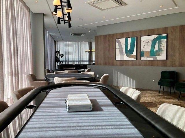 Apartamento na Quadra Mar em Balneário Camboriú no Infinity Coast - Foto 18