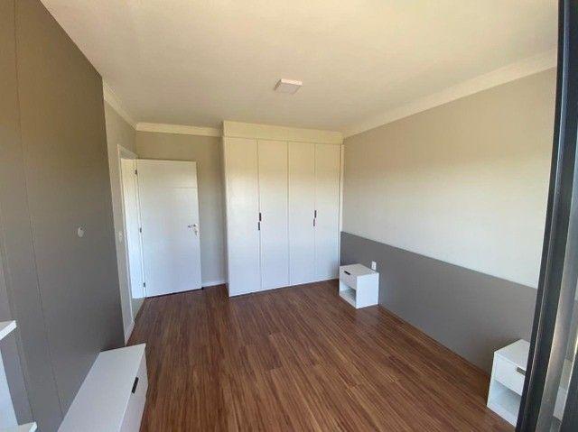 Apartamento 2 dormitórios Mobiliado com Armários Guarda Roupa etc 1 Garagem - Foto 7