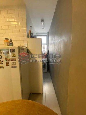Apartamento à venda com 1 dormitórios em Flamengo, Rio de janeiro cod:LAAP12984 - Foto 15