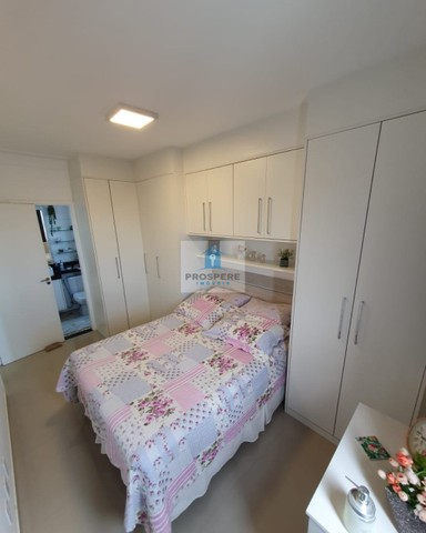 Apartamento de 2 quartos, finamente decorado em Pernambués - Foto 17