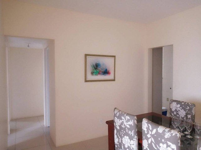 Apartamento para venda com 89 metros quadrados com 3 quartos em José Bonifácio - Fortaleza - Foto 17