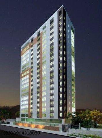 Oportunidade! Apartamentos 03 quartos no Jardim Luna