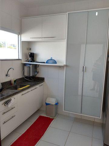Casa 4/4, Semi mobiliada em cond fechado na Praia de Buraquinho em Lauro de Freitas<br><br> - Foto 5