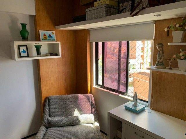 Apartamento para venda com 60 metros quadrados com 3 quartos - Foto 18