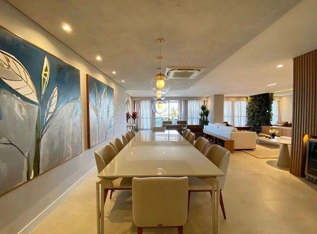 Apartamento para venda possui 268 metros quadrados com 4 quartos em São José - Recife - PE - Foto 5