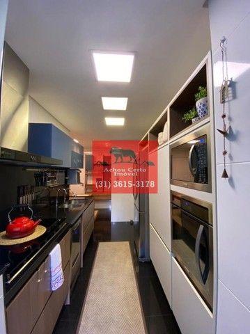 Excelentes Apartamentos 04 quartos Santo Agostinho - Foto 14