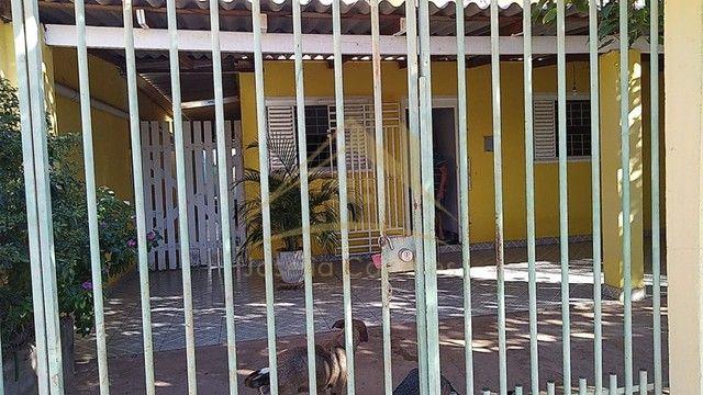 Casa com 2 quartos - Bairro Capão do Pequi em Várzea Grande - Foto 4