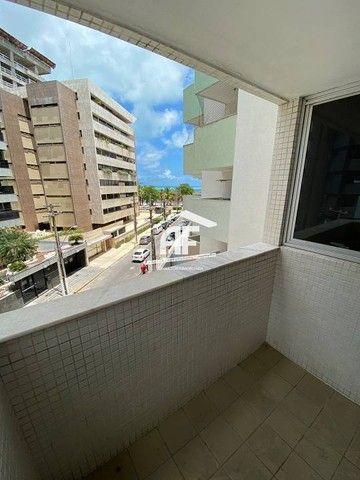 Apartamento Localizado 50 metros da orla de Ponta Verde, 3 suítes, 140m² - Foto 3