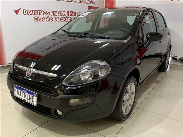 Fiat Punto 2015 1.4 attractive 8v flex 4p manual - Foto 4