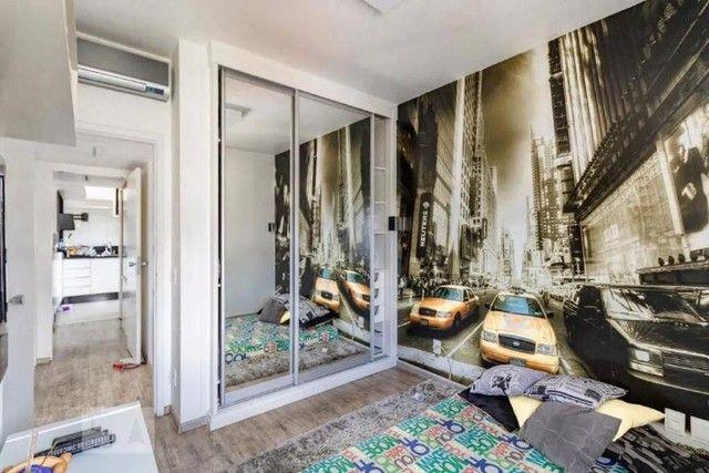 Apartamento todo reformado com vista panorâmica.  - Foto 16