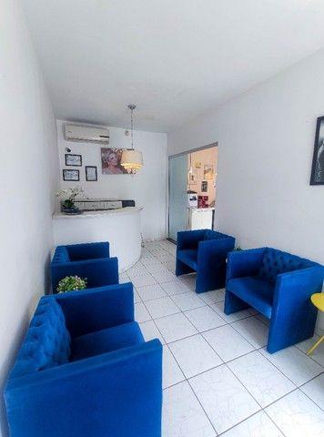 Salas disponíveis para aluguel