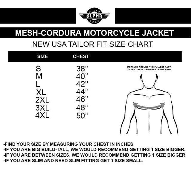 Jaqueta Motociclista com Proteção ajustes Importada - Foto 9