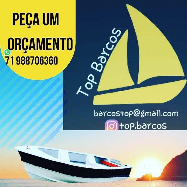 Barco mistral - Foto 6
