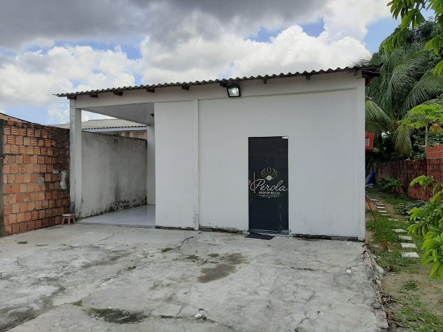 Casa Parque das Laranjeiras 3ETP