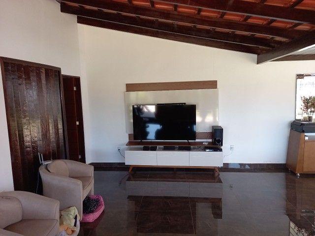 Excelente Casa Moderna com área total de 1.383m2 - Foto 15