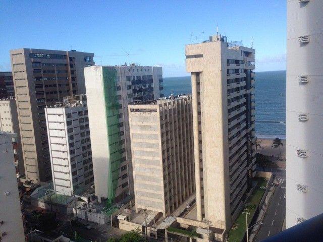 RL Lindo apartamento mobiliado em excelente localização em Boa Viagem - Foto 4