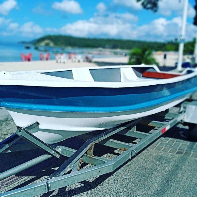 Barco mistral - Foto 4