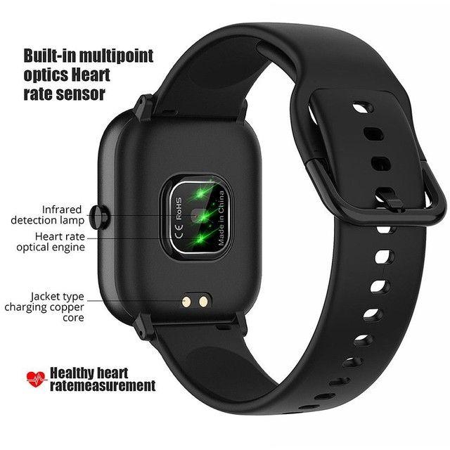 Smartwatch comi P8 se - Foto 4