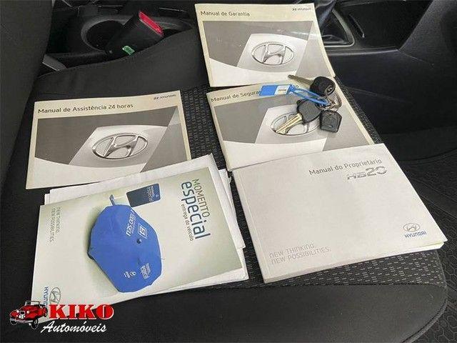 Hyundai HB20 Comf./C.Plus/C.Style 1.0  - Foto 11