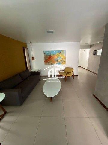 Apartamento Localizado 50 metros da orla de Ponta Verde, 3 suítes, 140m² - Foto 15