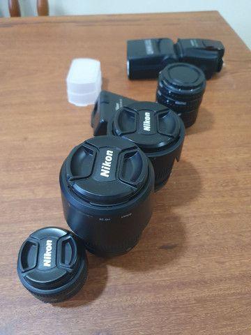 Câmera Nikon D7000 - Foto 6