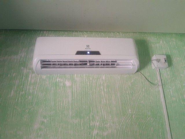 Ar condicionados, instalação e manutenção.