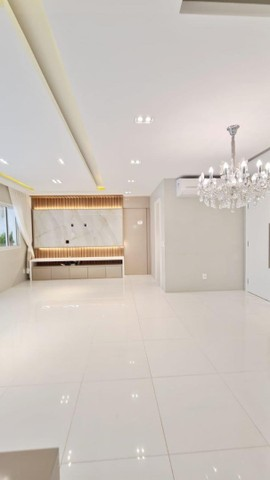 Apartamento Jardins De Veneto 131 m² 3 Suites  - Foto 4