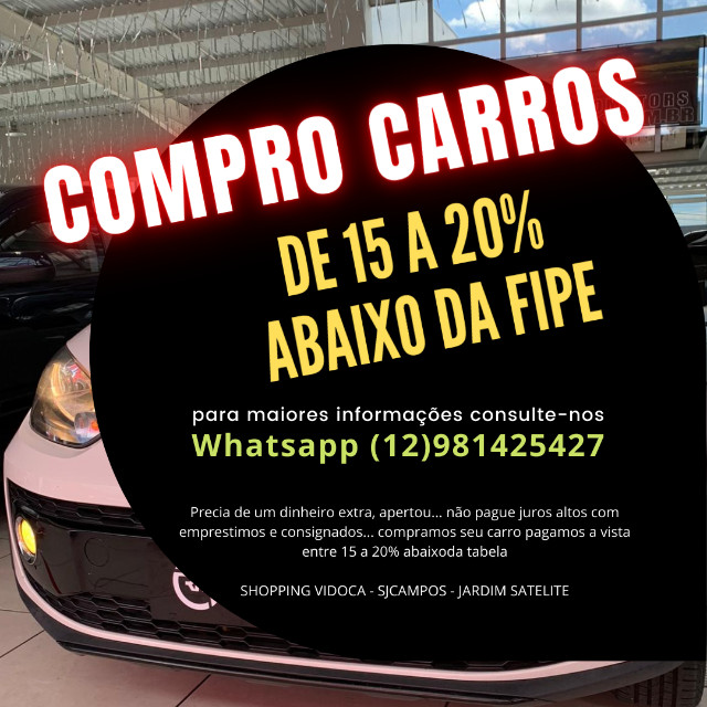 Compro Carros -  - Foto 7