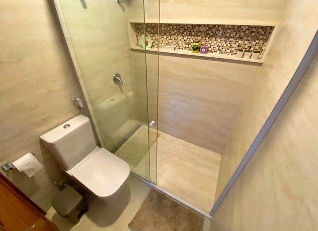 Vendo casa em condomínio - 300m2 Um luxo!!!  - Foto 15