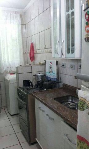 Apartamento em Carapicuíba 2 dorms reformado aceita financiamento  - Foto 3