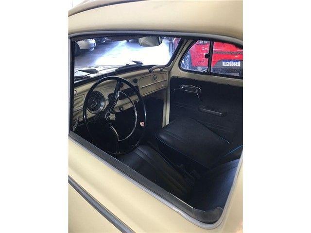 Volkswagen Fusca 1970 1.3 8v gasolina 2p manual - Foto 9