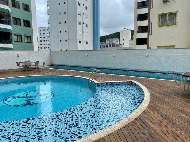 Excelente Apartamento com 3 Suítes e 2 Vagas em Balneário Camboriú - Foto 10