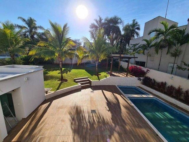 Casa de condomínio sobrado para venda tem 590 metros quadrados com 4 quartos - Foto 16