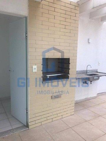 Apartamento para venda com 2 quartos, 163m² Cond. Veredas do Lago em Setor Oeste  - Foto 15
