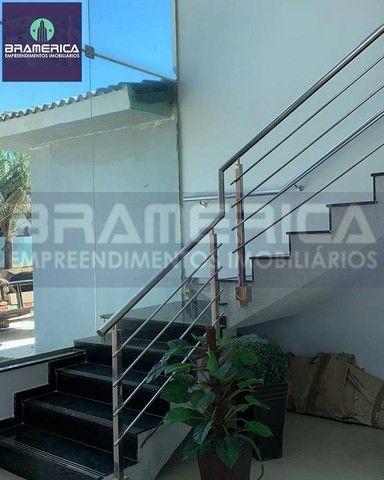 Sobrado para aluguel tem 520 metros quadrados com 6 quartos em Jardins Atenas - Goiânia -  - Foto 8