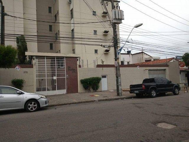 Apartamento para venda com 89 metros quadrados com 3 quartos em José Bonifácio - Fortaleza