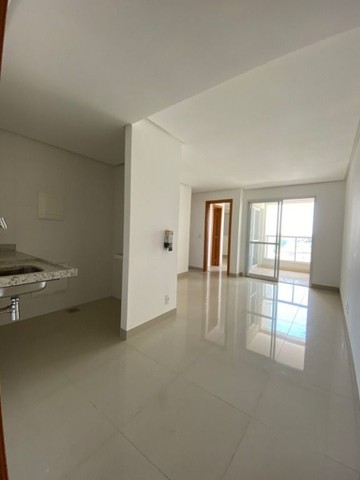Apartamento Novo l 2Q l Nascente l Setor Oeste ! - Foto 2