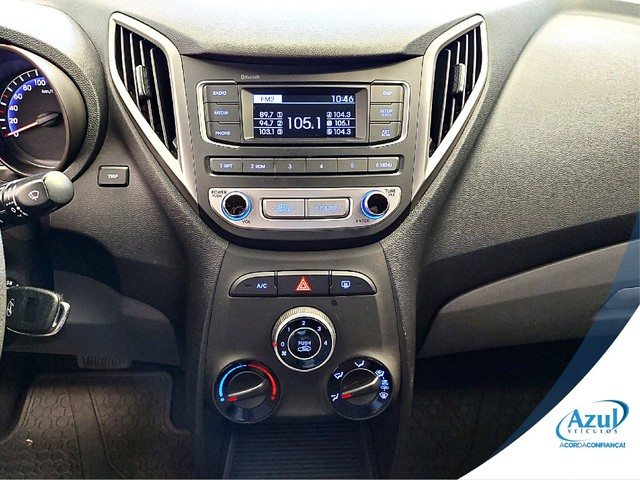 Hyundai Hb20s 1.6 COMFORT PLUS 16V FLEX 4P AUTOMATICO - Foto 3