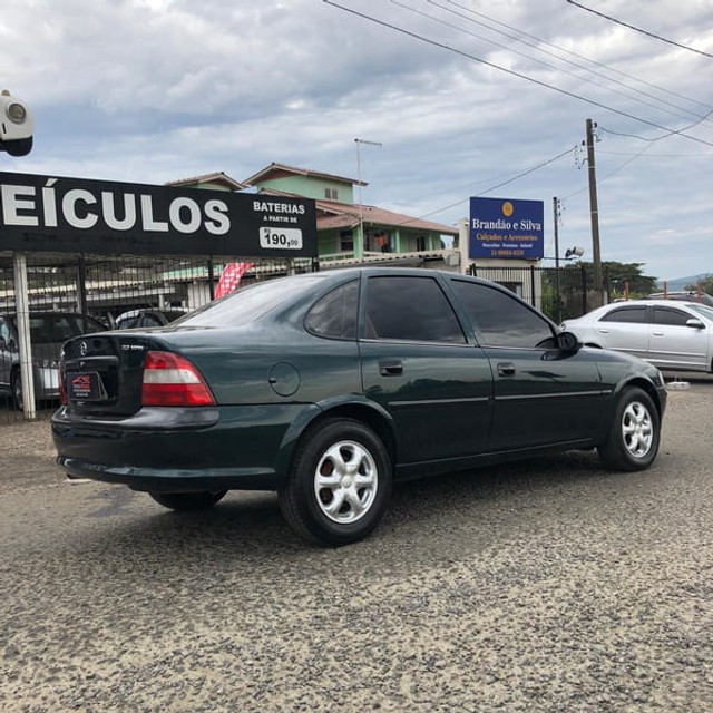 Chevrolet VECTRA GL - Foto 3