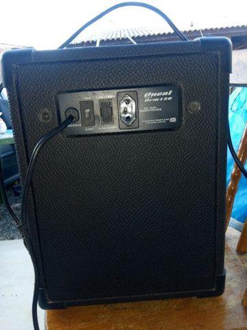 Vendo caixa amplificada - Foto 3