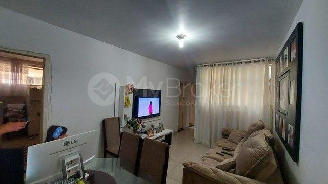 Apartamento com 2 quartos no Edifício Tucuruí - Bairro Setor Leste Vila Nova em Goiânia - Foto 3