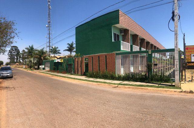 Penhasco Residences FLATS POUSADA SOBRADOS CONDOMÍNIO LOFTS - Foto 9