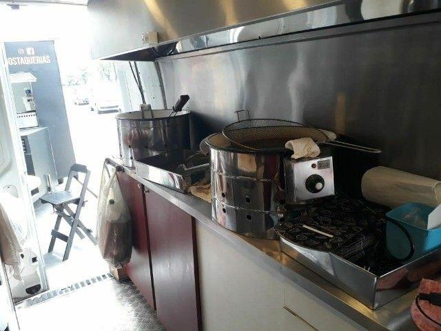 Food Truck Renault Master  - Foto 3