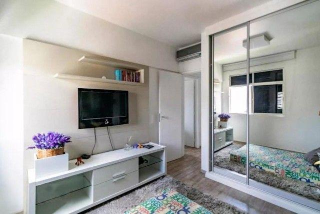 Apartamento todo reformado com vista panorâmica.  - Foto 15