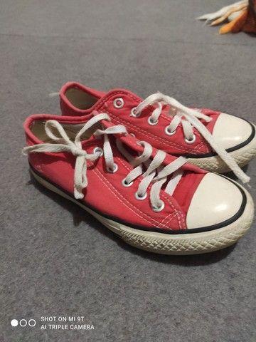Kit 2 sapatos infantis - Foto 2
