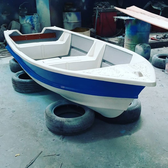 Barco mistral - Foto 3