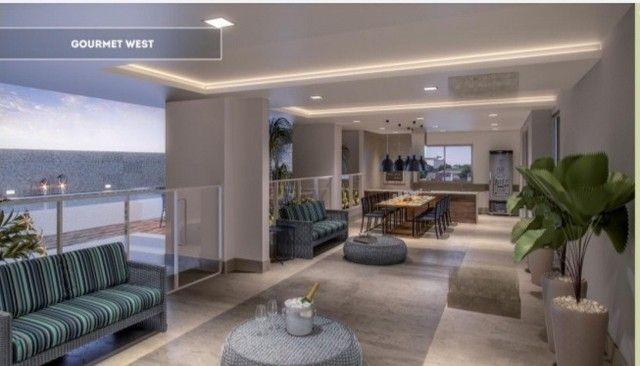 Apartamento com 2Qtos à venda, 68 m² - St Oeste- Goiânia/GO - Foto 2