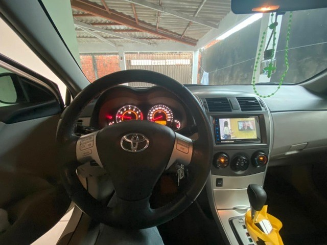 Corolla GLI 1.8 Automático 2014 - Foto 8