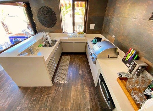 Vendo casa em condomínio - 300m2 Um luxo!!!  - Foto 11