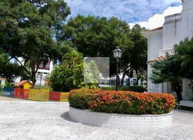 Edf. Costa Azevedo-Aflitos/ 4 Quartos/2 Suítes/Andar alto/Prox ao espinheiro Shopping - Foto 3